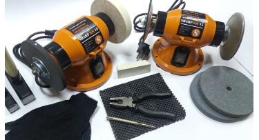 Станки для заточки маникюрных инструментов Sharp KM 15 STANDARD