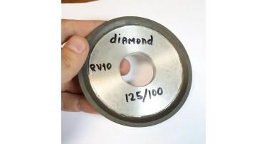 Алмазный диск для заточки среднезерновой RV-10