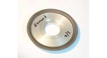 Алмазный диск для заточки и полировки RV-01