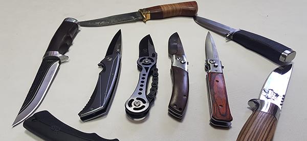 Заточка ножей в Москве недорого на Таганской Zatochka-Sharp.ru