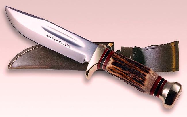 охотничий-нож