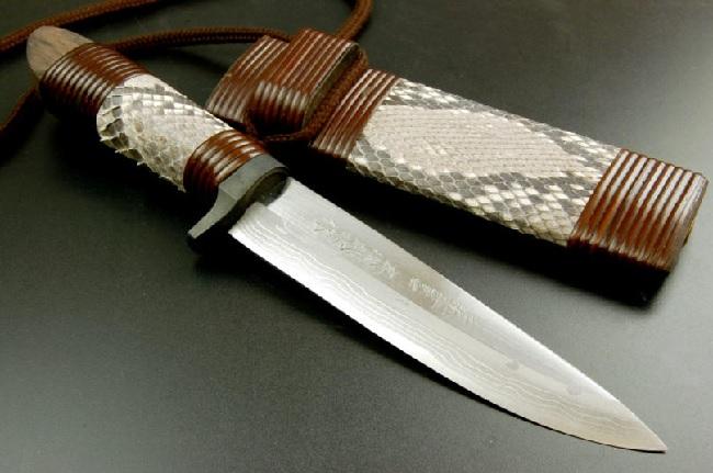 Заточка японских ножей на Таганской