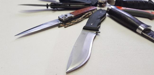 Профессиональный станок для заточки ножей купить в Москве на Таганской
