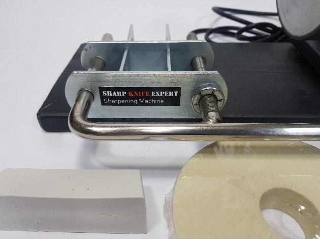 Станок для заточки ножей купить на Zatochka Sharp.ru