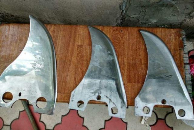 Заточка куттерных ножей недорого в Москве