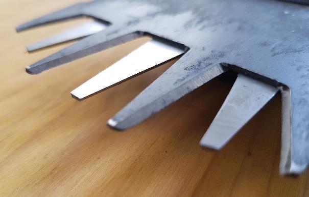 Заточка ножей и ножниц в Москве на Таганской недорого