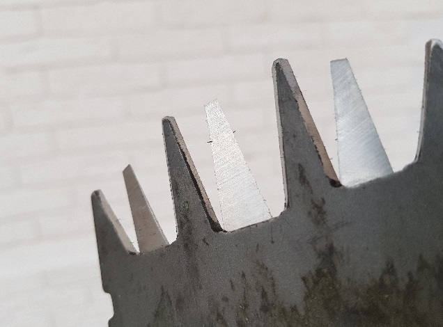 Заточка ножей цена низкая