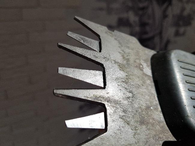 Заточка керамических ножей дешево
