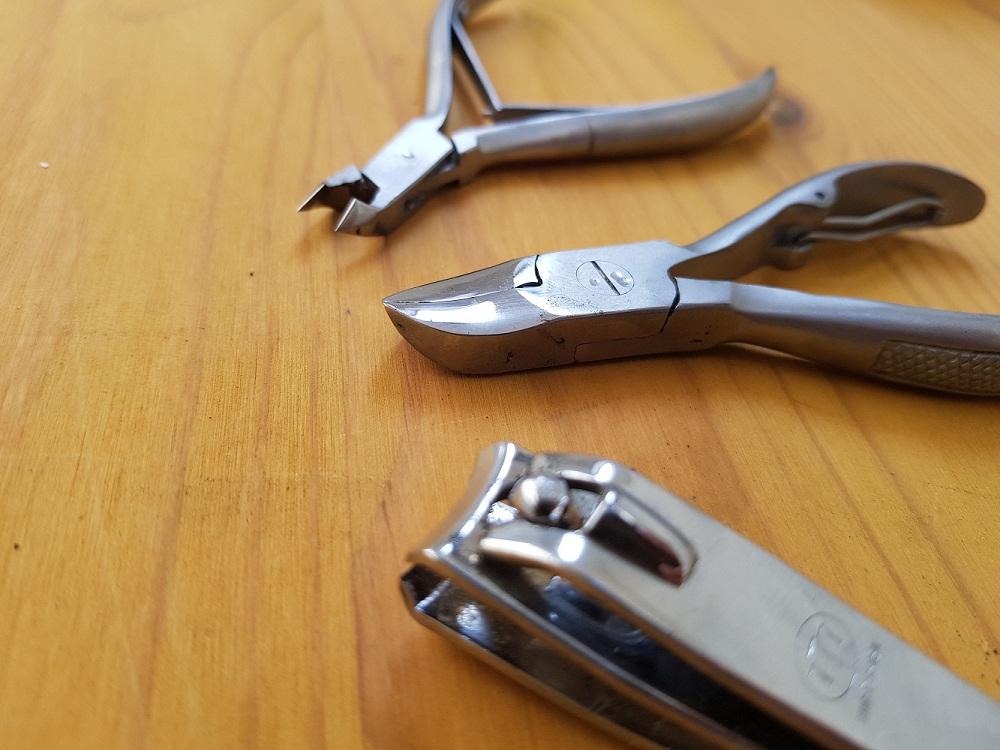 Профессиональная заточка ножей, ножниц, кусачек