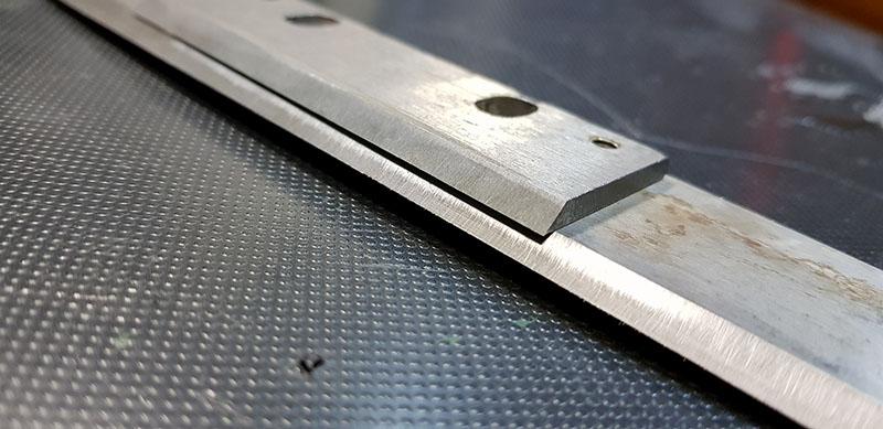 заточка ножей рубанков