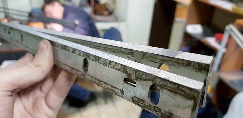 заточка ножей рейсмуса
